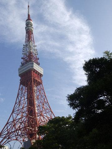 Tokio  –  faworyt Polaków w czerwcu