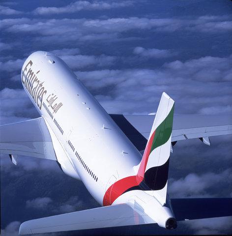 Emirates uruchomią codzienne połączenia do Kabulu