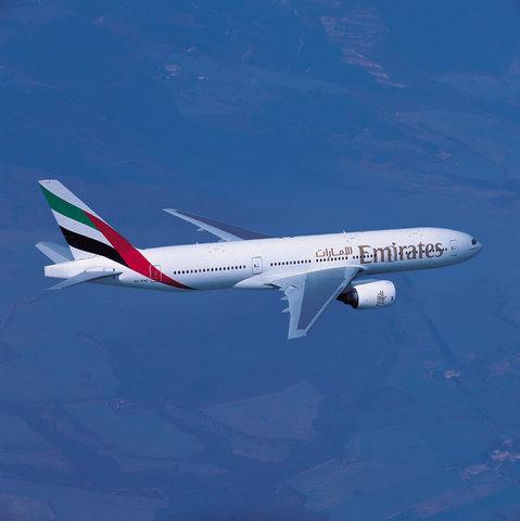 Emirates wznawiają połączenie do Trypolis