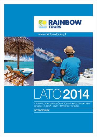 Rainbow Tours sprzedaje lato 2014