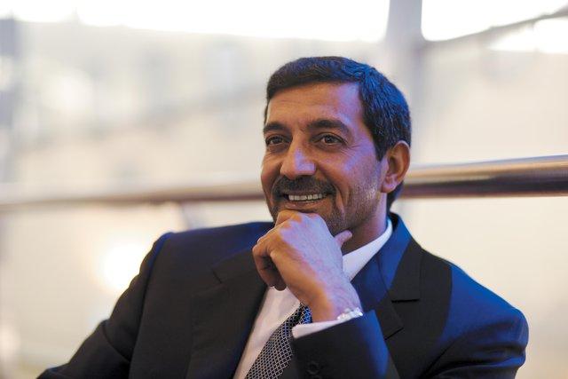 Emirates odnotowują zyski w pierwszym półroczu