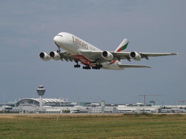 Emirates odpowiadają na rosnące zainteresowanie połączeniami do Monachium i Luandy