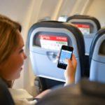 airberlin: korzystanie urządzeń elektronicznych możliwe przy starcie i lądowaniu