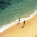 Algarve – najlepsze plaże w Europie