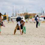 30 lipca - Dzień Bez Parawanu na plaży w Łebie!