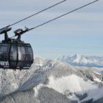 Coraz więcej narciarzy w słowackich Tatrach