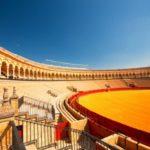 Korridy na Balearach bez przelewu krwi
