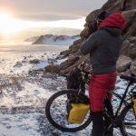 Ruszyła rowera sztafeta dookoła świata