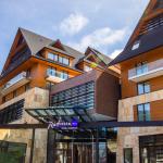 Radisson Blu Hotel & Residences, Zakopane partnerem Czyste Tatry ekoMałopolska 2