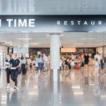 Bądź On Time. Nowa restauracja na wrocławskim lotnisku