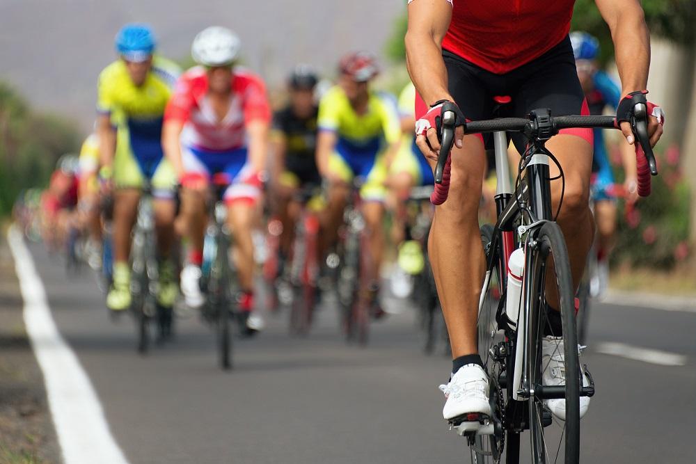 Uczestnicy Tour de Pologne po raz kolejny w hotelu Novotel Kraków City West