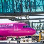 Wizz Air uruchamia połączenie Wrocław – Odessa