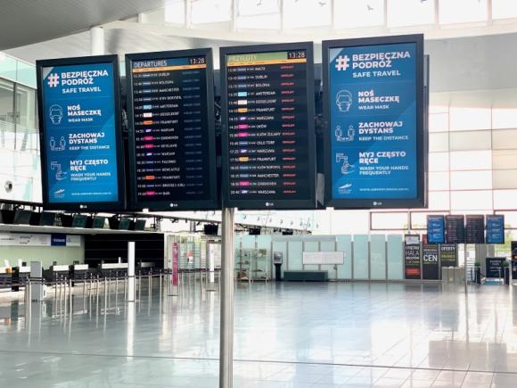 Z Wrocławia polecimy na Cypr. To pierwsza nowość w sezonie Podróże, LIFESTYLE - Nowy kierunek w letnim rozkładzie wrocławskiego lotniska. Wizz Air wprowadza bezpośrednie loty do nadmorskiej Larnaki. Można już rezerwować bilety. Na wszystkie loty będą obowiązywały specjalne zasady bezpieczeństwa.